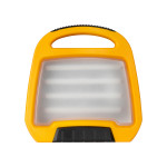 Image for Defender Rechargeable LED Floor Light