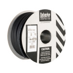 Image for Defender 50M Drum - 2.5mm 3 Core Black Rubber HO7 RN-F Cable