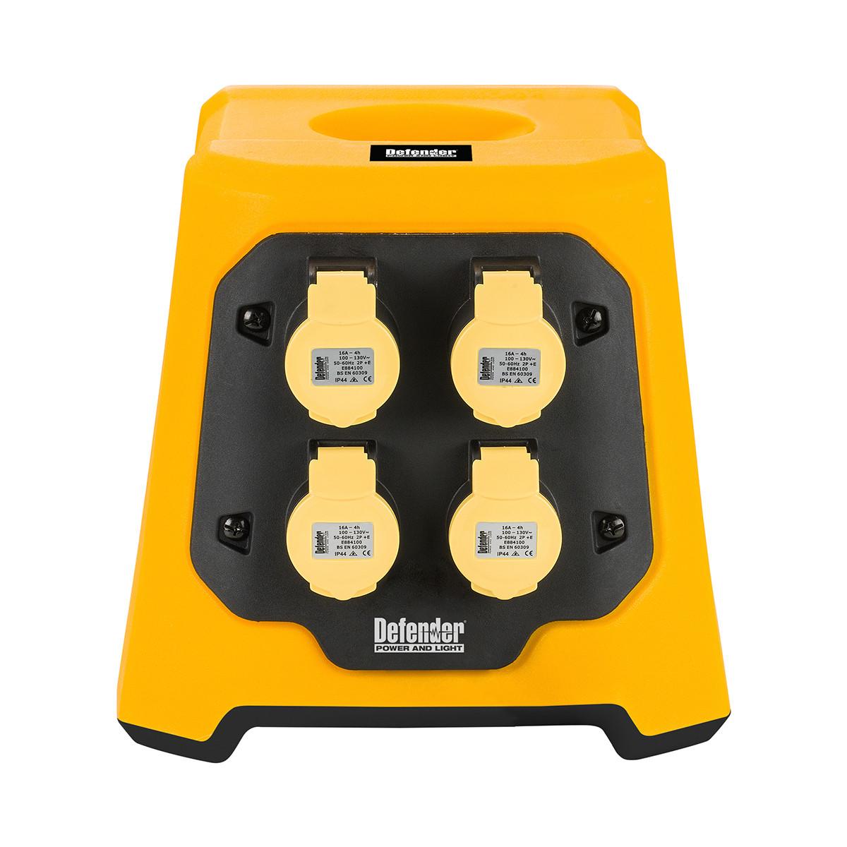 Defender Uplight Splitter Base only 110V