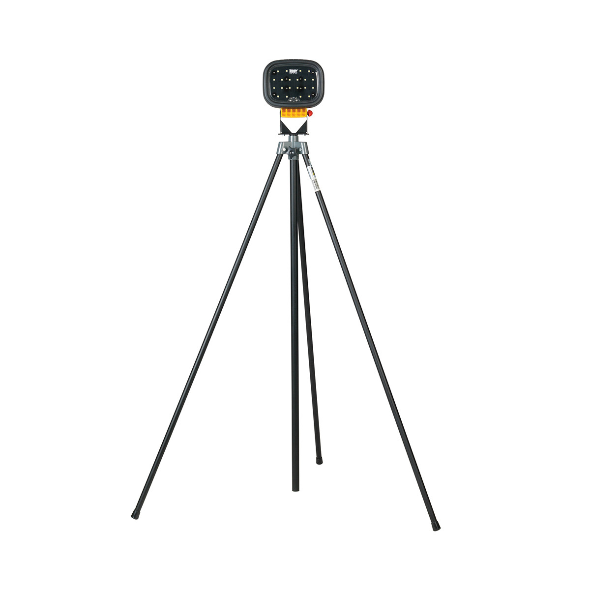 Defender LED6000 Floodlight with Swing Leg Tripod