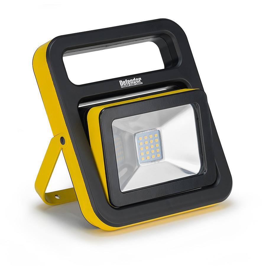 Defender 20W Rechargeable LED Slim Light