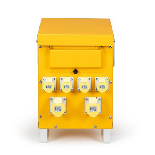 10kVA Air Cool Site Transformer