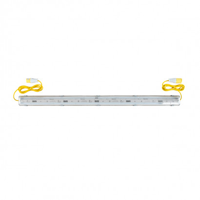 Image for Defender 5Ft Encapsulated Fluo' Contractor Light 110V with 3m cable