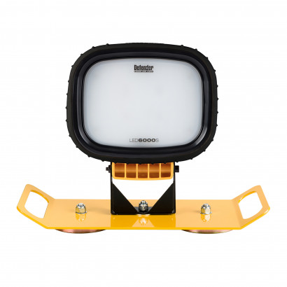 LED6000S  Floodlight with Magnetic Fixing