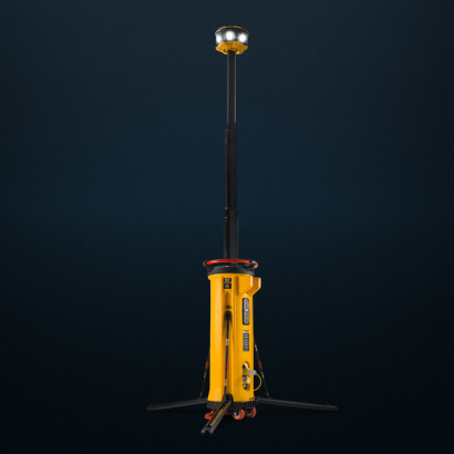 Defender Luminator LED Tower Light